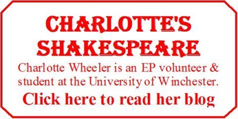 Charlotte's Shakespeare