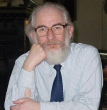 David Crystal gives English Project Lecture